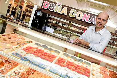 Pyme Doña Dona cuenta con marca país