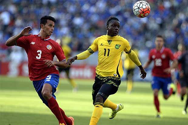 Copa Oro sufre importante cambio