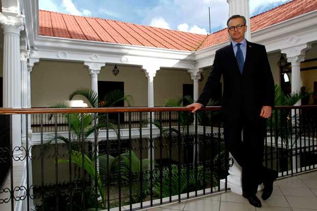 Costa Rica solicitó a Corte Internacional de Justicia determinar monto debido por Nicaragua