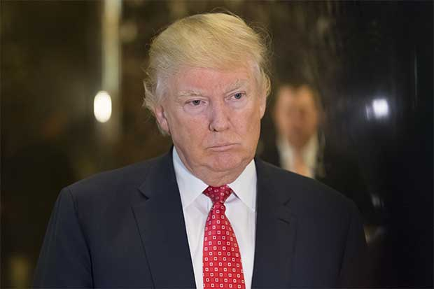 Los mitos y verdades sobre la presidencia de Donald Trump