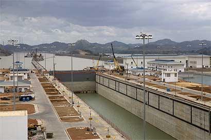 Demanda asiática de gas de EE.UU. favorece al canal de Panamá