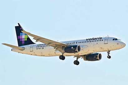 Volaris rebaja su tarifa para ruta San José-El Salvador