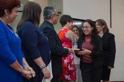 Costa Rica premió empresas por prácticas de inclusión laboral