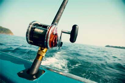 Fecop busca fortalecer pesca turística y deportiva