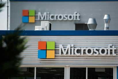 Año 2020 tendría el 90% de autos conectados, según Microsoft