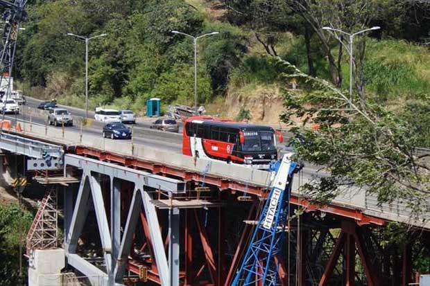 Conductores serán público meta de servicio especial de bus Alajuela-San José