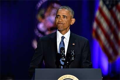 ¿Cómo cambió Obama la manera de invertir para siempre?