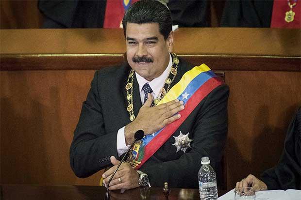 Nicolás Maduro podría surgir como un aliado inesperado de Trump