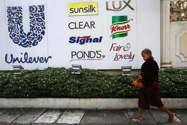 Unilever se comprometió a utilizar envases plásticos reciclables