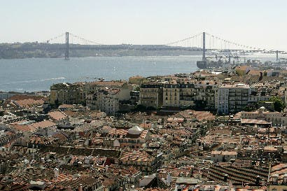Lisboa es nueva capital europea para un fin de semana perfecto