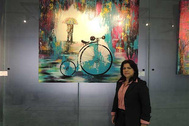 Banco de Costa Rica inauguró su primera exposición de 2017