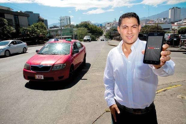 Más de 121 mil personas ya usan nueva app para solicitar taxi