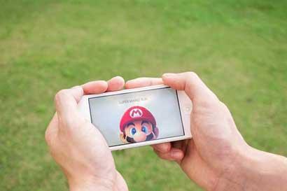 Nintendo habilita Super Mario para Android y lanza nuevo videojuego