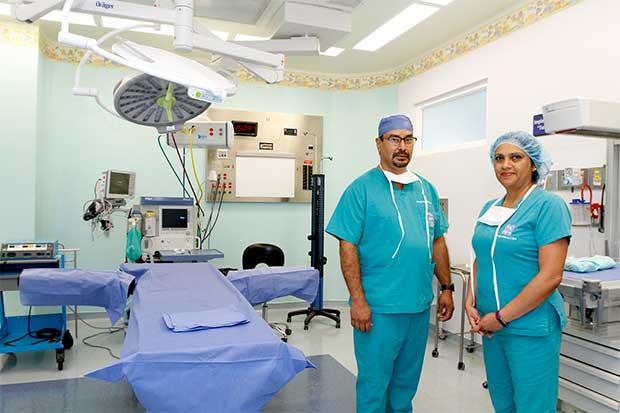 Clínica Bíblica ofrece un 20% de descuento en todas sus cirugías