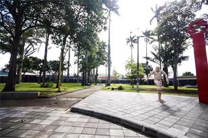 Alajuela rendirá homenaje a Alejandro Morera con escultura