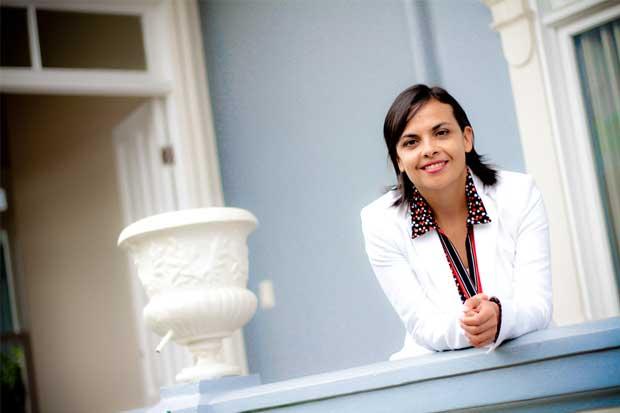 Diputada Marcela Guerrero pide renuncia de director del CTP