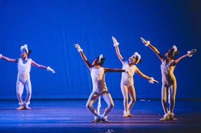 Taller Nacional de Danza abrirá matrícula para cursos regulares