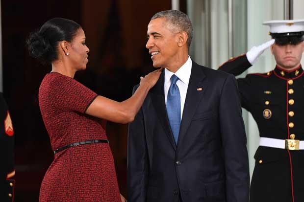 Obama se despidió y anunció creación de fundación
