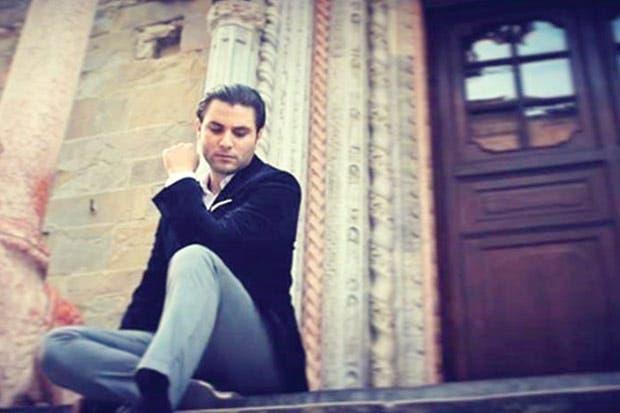 Joaquín Yglesias lanza nuevo sencillo