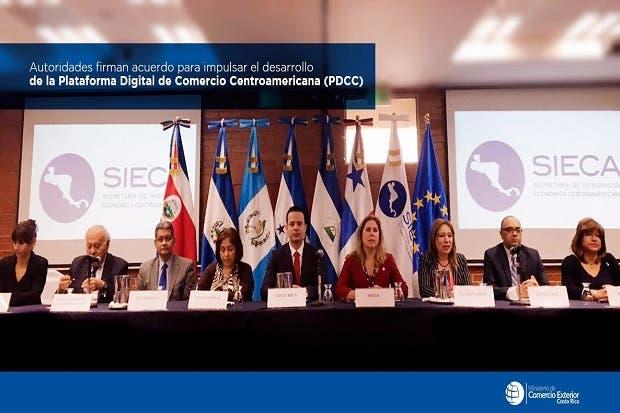 Plataforma digital facilitará comercio regional