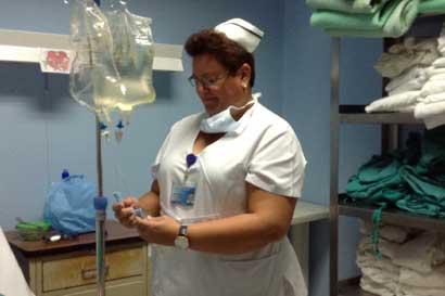 Caja amplió atención a pacientes con enfermedad renal crónica