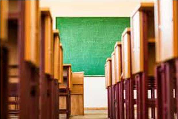 Caja llama a cuidar salud de escolares