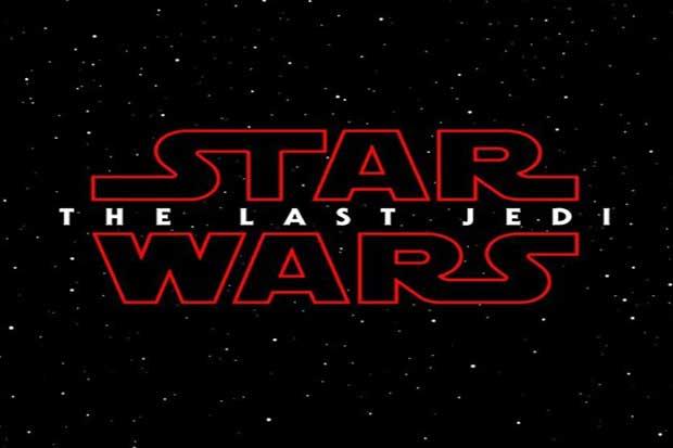 """""""The Last Jedi"""" será el título de la nueva película de Star Wars"""