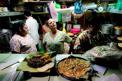 Rutas gastronómicas lo invitan a conocer las delicias rurales