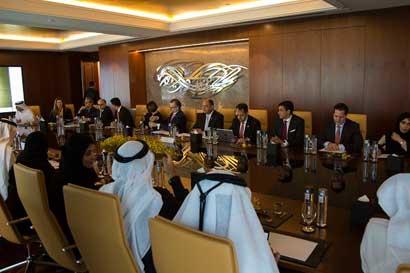 Costa Rica recibirá $10 millones de Emiratos Árabes para daños por Otto