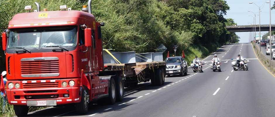 MOPT haría ajustes a regulaciones en puente Virilla