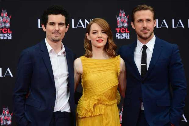 Conozca los nominados a los Óscar