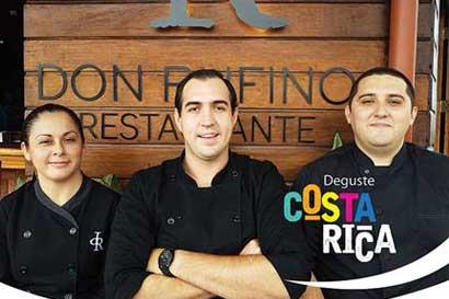Costa Rica promoverá gastronomía en España