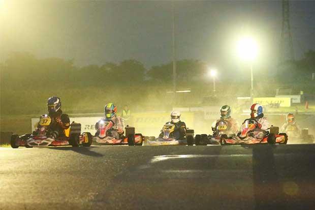 Temporada de kartismo iniciará en marzo