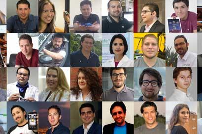 MIT Technology Review en español busca los 35 jóvenes latinos más brillantes