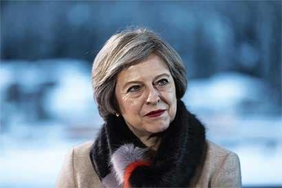 ¿Qué significa la sentencia del Reino Unido sobre el Brexit?