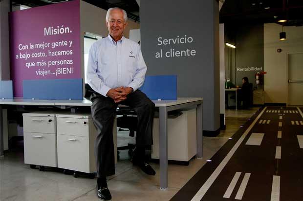 Volaris es nuevo patrocinador del Saprissa