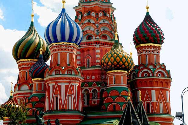 Rusia prepara sorteo para el Mundial