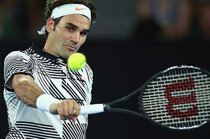 El renacer de Roger Federer