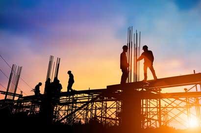 Repunte en construcción privada al cierre de 2016