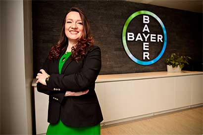 Bayer impulsa la protección de datos personales