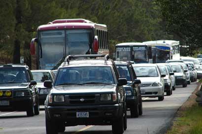 Convenio definirá modelo de pago electrónico en transporte público