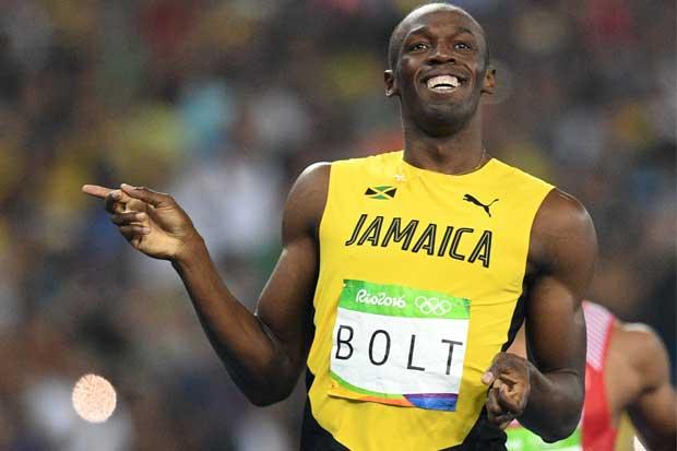 Usain Bolt pierde medalla de oro en Juegos Olímpicos
