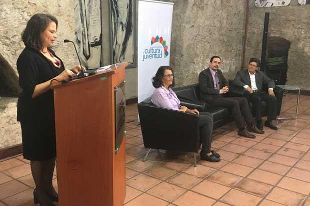 Juan Jaramillo Antillón gana Premio Nacional de Cultura Magón