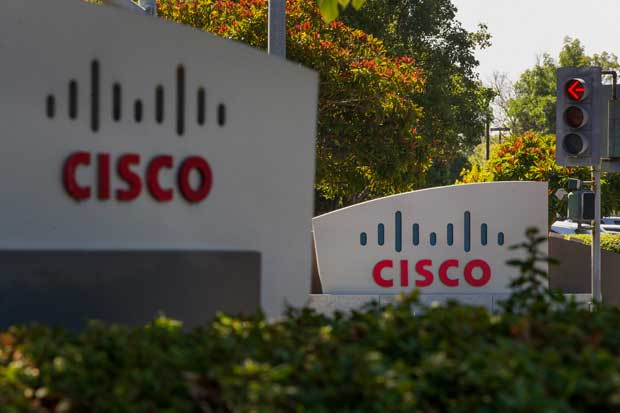 Cisco compra firma de software AppDynamics por $3.700 millones