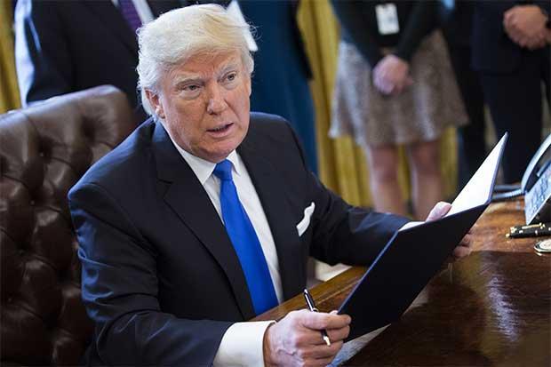 Cómo ve el equipo de Trump el desempleo y por qué importa