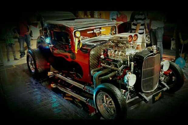 Puntarenas albergará evento internacional para amantes de autos exóticos