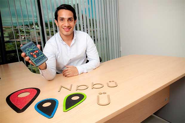 App le ayuda a encontrar negocios y servicios más cercanos