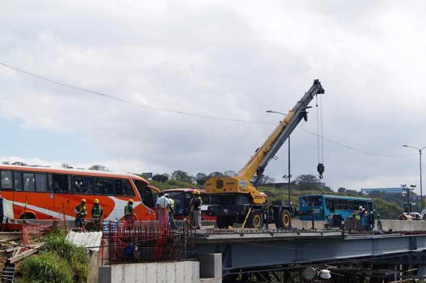 Conozca los cambios en las regulaciones sobre el puente Virilla