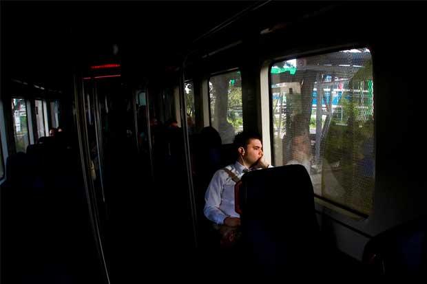 Alcalde de Cartago molesto por afectación en servicio de tren