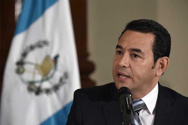 Líderes centroamericanos confiados en que Trump no tocará el Cafta
